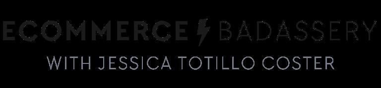 eCommerce Badassery Logo