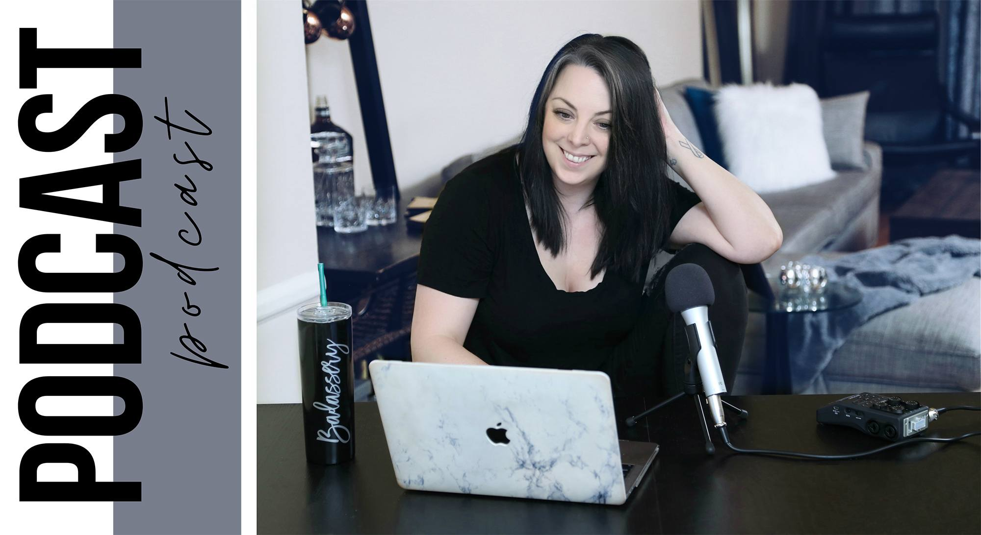 eCommerce Badassery Podcast with Jessica Totillo Coster