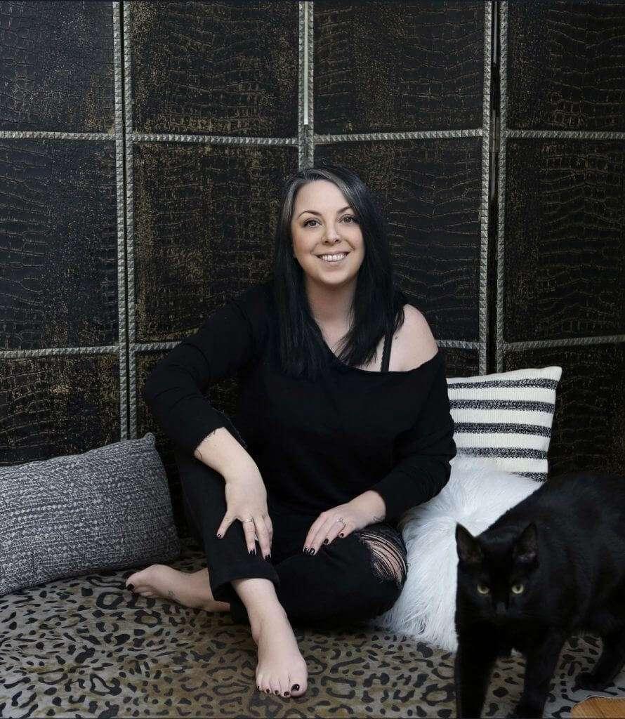 Jessica Totillo Coster eCommerce Badassery