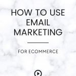 How to Make Money in Your eCommerce Business
